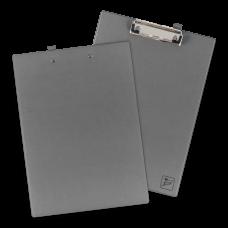 Папка-планшет с зажимом, экокожа, формат А4