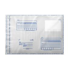 Почтовые пакеты 500x545, пластиковые, Почта России